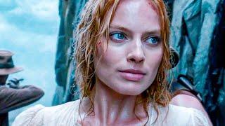 The Legend of Tarzan Trailer (2016) Margot Robbie, Alexander Skarsgård Movie
