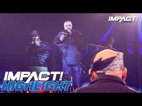 Xxx Mp4 The OGz Issue A Challenge To LAX STREET FIGHT REMATCH NEXT WEEK IMPACT Highlights Aug 9 2018 3gp Sex