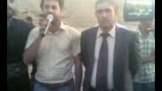 Remzi Herki & khan Audal Herki