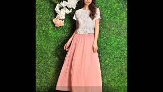 LCW Kapalı Yazlık Bayan Giyim Modelleri 2017