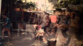 Djembe Arafan Toure  Diya. africa Soli,guinee 2001