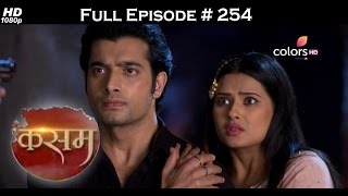 Kasam - 24th February 2017 - कसम - Full Episode (HD)