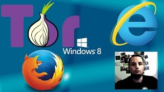 How to install Tor proxy for Windows 8 so apps can maintain anonymity