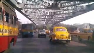 Kolkata Diaries 2017