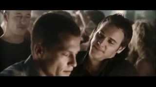 Til Schweiger in One Way (2006) Club Scene
