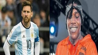 Vybz Kartel Is Allowed To Watch World Cup In Prison Because Of This
