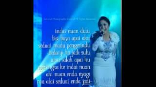 Dendam Enda Padam by Lucy M
