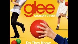 Glee - Do They Know It