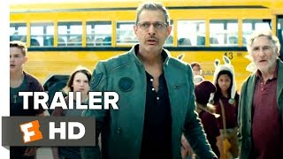 Independence Day: Resurgence Official Trailer #2 (2016) - Liam Hemsworth, Jeff Goldblum Movie HD