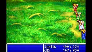 Let's Play Final Fantasy I - Part 5: Sleeping Beauty