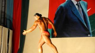 The Championship Azerbaijan on Bodybuilding - NAROSH 21.05.2011