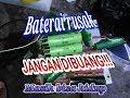 Download Video BATERAI MATI! JANGAN DIBUANG BEGINI CARA MENGHIDUPKANNYA 3GP MP4 FLV