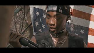 ZayHilfigerrr - Power ( Official Music Video ) Prod : HendrixSmoke