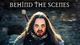 """Behind the Scenes of """"The Path - A Witcher Story"""""""