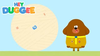 The First Aid Badge - Hey Duggee Series 1 - Hey Duggee