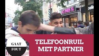 Telefoonruil MET Partner (SMS FACEBOOK WHATSAPP)