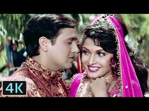 Xxx Mp4 39San Sana San Sai Sai39 Full 4K Video Song Govinda Ramya Krishnan Banarasi Babu 3gp Sex