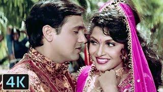 Download 'San Sana San Sai Sai' Full 4K Video Song - Govinda | Ramya Krishnan | Banarasi Babu