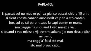 Gino Lanna - Famme Pruva' (SINGOLO 2017)