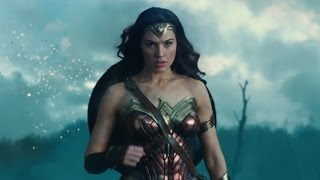 Wonder Woman | official international trailer #3 (2017) Gal Gadot『ワンダーウーマン』