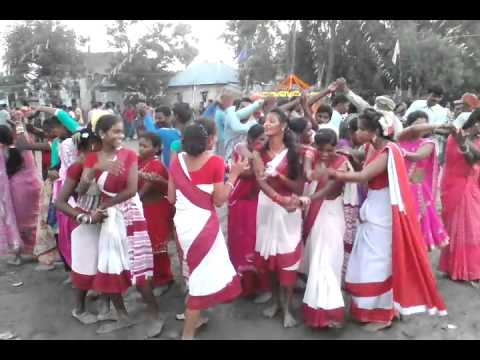 Sadri dance video