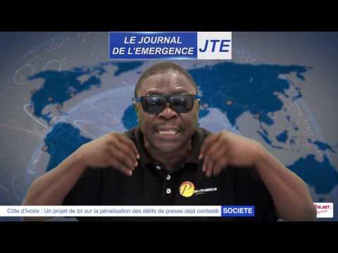 JTE : la presse ivoirienne n'a pas besoin d'une loi liberticide (Gbi de Fer)