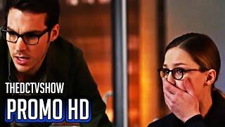 Supergirl 2x18 Promo