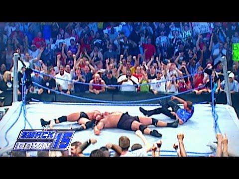 SmackDown's