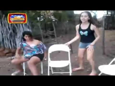 Vídeo Cassetadas do Faustão 29 04 2012