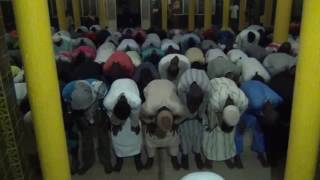 3èm jour 02 Imam Aboubacar Doucoure HA