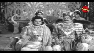Sri Sri Sri Maryada Ramanna | Telugu Full Length Movie | Padmanabham, Geetanjali | Old Telugu Movies