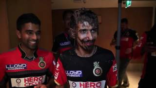 KKRvRCB | Post-win madness!