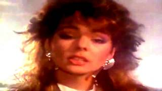 Sandra - In The Heat Of The Night (Official Video)