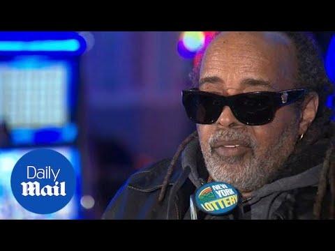 Powerball jackpot winner, Robert Bailey, claims $350 Million