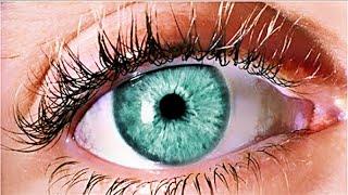 Olhos turquesa  -   Hipnose  -   Biokinesis Português