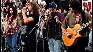 Firehouse - Here For You - Live @ Programa Livre 1995