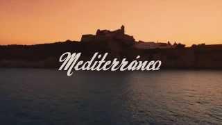 PACO ARROJO - MEDITERRANEO ( Lyric Video )