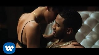 Trey Songz - Slow Motion [Official Video]
