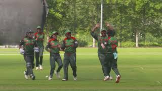 WT20Q: UAE v Bangladesh