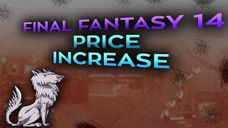 Final Fantasy 14 Online Price Increase