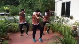 KALA CHASHMA | HIGH ON DANCE | BOLLYWOOD