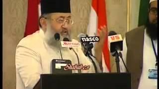 SahilOnline: Speech of Maulana Syed Salman Hasani Nadvi at seerat conference