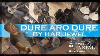 DURE ARO DURE BY HAR JEWEL