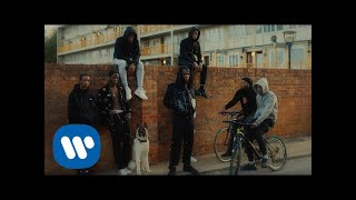 Burna Boy - Real Life feat. Stormzy [Official Video]