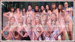 Ms Singapore 2017 Talent and Fashion Showcase | chinaphilidoll