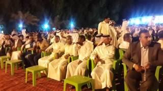 حفل زفاف صالح شداد الفارس الجوراني. 29/9/2016