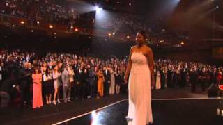 Mo 'Nique - 41st NAACP Image Awards - Outstanding Supporting Actress in a Motion Picture