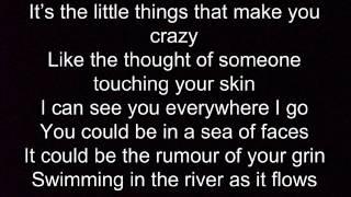 ATB feat Armin Van Buuren - I Was Wrong To Let You Go (Lounge Version)- Lyrics