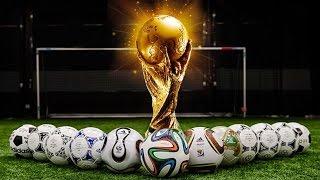 الدول التي فازت بكأس العالم على مر التاريخ