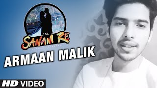 Armaan Malik Calls For SANAM RE CONCERT @ Institute of Chemical Technology (7th Feb)